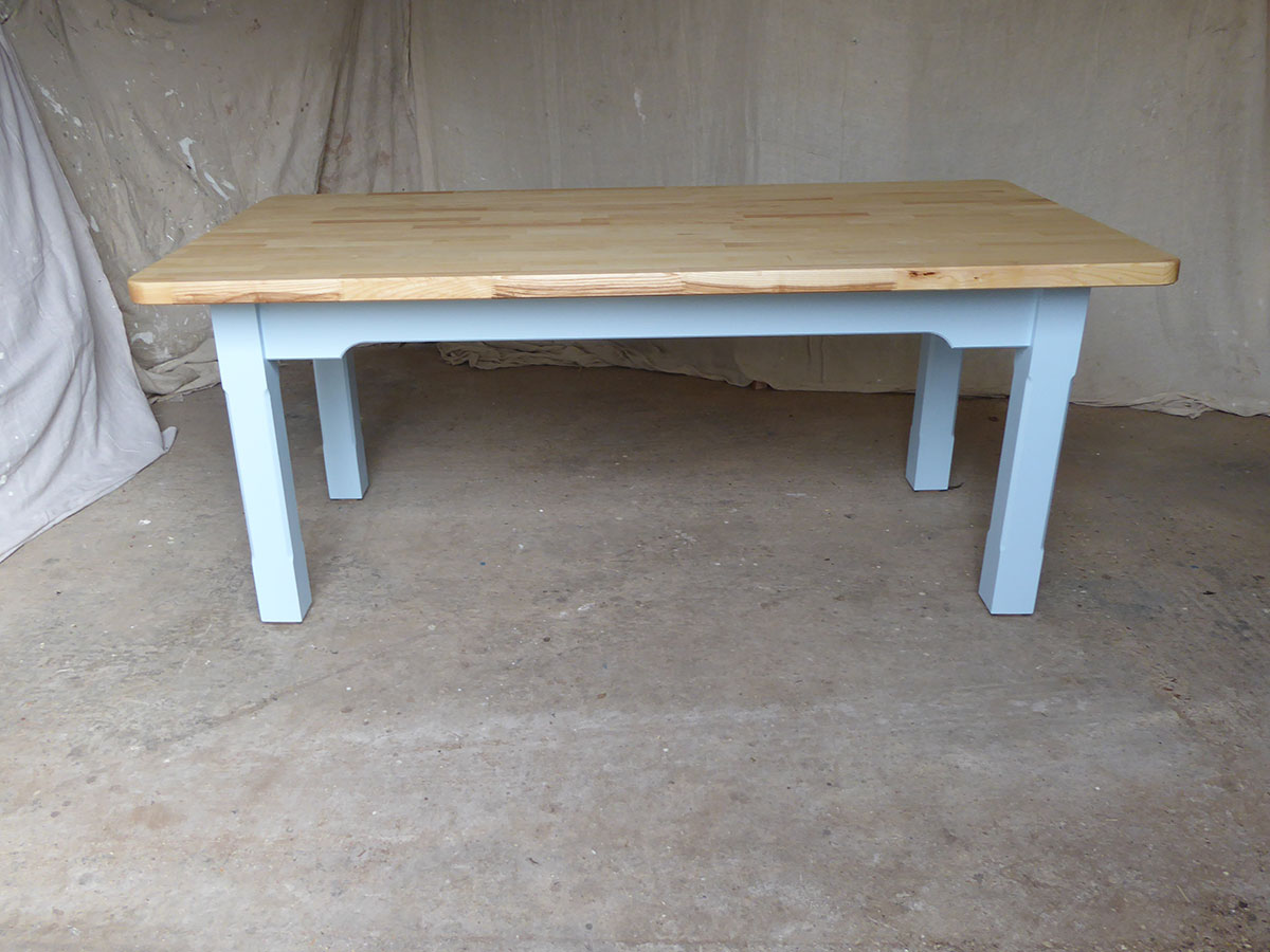 Gallery Modern Farmhouse Tables